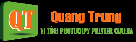 Máy Văn Phòng Quang Trung